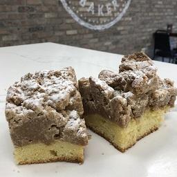 Original Crumb Cake